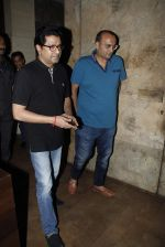 Raj Thackeray at Lightbox for the screening of Dil Dhadakne Do on 6th June 2015