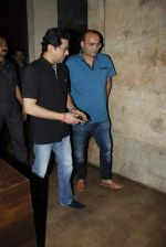 Raj Thackeray at Lightbox for the screening of Dil Dhadakne Do on 6th June 2015(71)_55742453e861c.JPG