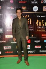 Sonu Sood at the IIFA Fashion Extravaganza on 6th June 2015