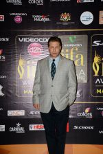 at Dil Dhadakne Do premiere at IIFA Awards on 6th June 2015