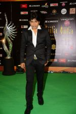 Ankit Tiwari at IIFA 2015 Awards day 3 red carpet on 7th June 2015