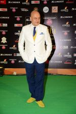 Anupam Kher at IIFA 2015 Awards day 3 red carpet on 7th June 2015