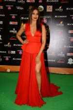 Bipasha Basu at IIFA 2015 Awards day 3 red carpet on 7th June 2015