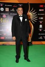 Boman Irani at IIFA 2015 Awards day 3 red carpet on 7th June 2015
