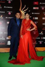 Divya Kumar at IIFA 2015 Awards day 3 red carpet on 7th June 2015