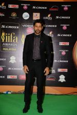 Farhan Akhtar at IIFA 2015 Awards day 3 red carpet on 7th June 2015