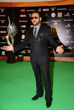 Gulshan Grover at IIFA 2015 Awards day 3 red carpet on 7th June 2015
