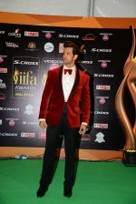 Hrithik Roshan at IIFA 2015 Awards day 3 red carpet on 7th June 2015