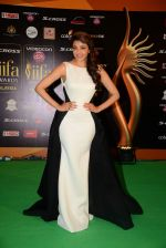 Kajal Aggarwal at IIFA 2015 Awards day 3 red carpet on 7th June 2015