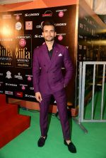 Karan Tacker at IIFA 2015 Awards day 3 red carpet on 7th June 2015