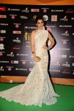 Kriti Sanon at IIFA 2015 Awards day 3 red carpet on 7th June 2015