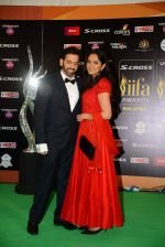 Kush Sinha at IIFA 2015 Awards day 3 red carpet on 7th June 2015