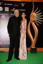 Loy Mendonsa at IIFA 2015 Awards day 3 red carpet on 7th June 2015