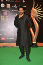 Madhavan at IIFA 2015 Awards day 3 red carpet on 7th June 2015