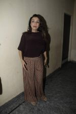 Madhurima Nigam snapped at PVR juhu for Hamari Adhuri kahani on 7th June 2015