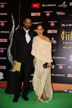 Masaba at IIFA 2015 Awards day 3 red carpet on 7th June 2015 (45)_5575a0c061525.JPG