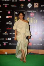 Masaba at IIFA 2015 Awards day 3 red carpet on 7th June 2015 (47)_5575a0c1c94a2.JPG