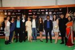 Masaba, Anurag Kashyap, Vikas Bahl at IIFA 2015 Awards day 3 red carpet on 7th June 2015 (38)_5575a0c276567.JPG