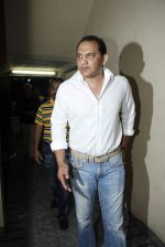 Mohammad Azharuddin snapped at PVR juhu for Hamari Adhuri kahani on 7th June 2015