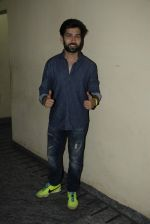 Nakuul Mehta snapped at PVR juhu for Hamari Adhuri kahani on 7th June 2015 (16)_55752f43c3158.JPG
