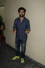 Nakuul Mehta snapped at PVR juhu for Hamari Adhuri kahani on 7th June 2015
