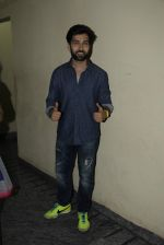 Nakuul Mehta snapped at PVR juhu for Hamari Adhuri kahani on 7th June 2015 (19)_55752f46d9063.JPG