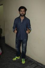 Nakuul Mehta snapped at PVR juhu for Hamari Adhuri kahani on 7th June 2015 (20)_55752f479c9dc.JPG