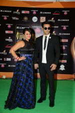 Pulkit Samrat at IIFA 2015 Awards day 3 red carpet on 7th June 2015