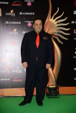 Rajiv Kapoor at IIFA 2015 Awards day 3 red carpet on 7th June 2015