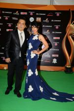 Sajid Nadiadwala at IIFA 2015 Awards day 3 red carpet on 7th June 2015