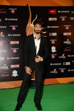 Shahid Kapoor at IIFA 2015 Awards day 3 red carpet on 7th June 2015 (161)_5575a1790ec1c.JPG
