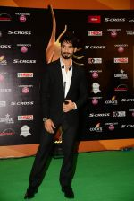 Shahid Kapoor at IIFA 2015 Awards day 3 red carpet on 7th June 2015 (162)_5575a179b3cce.JPG