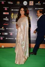 Shefali Shah at IIFA 2015 Awards day 3 red carpet on 7th June 2015