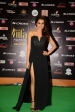 Shraddha Kapoor at IIFA 2015 Awards day 3 red carpet on 7th June 2015