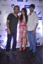 Siddhant Kapoor at Charity Sundowner hosted by Shahza Morani in Asilo on 7th June 2015