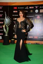 Sonakshi Sinha at IIFA 2015 Awards day 3 red carpet on 7th June 2015