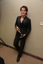 Tiger Shroff at IIFA 2015 Awards day 3 red carpet on 7th June 2015