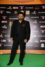 Venkatesh at IIFA 2015 Awards day 3 red carpet on 7th June 2015