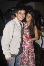 Vivaan Shah at Charity Sundowner hosted by Shahza Morani in Asilo on 7th June 2015 (17)_5575300134d64.JPG