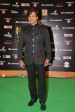 Vivek Oberoi at IIFA 2015 Awards day 3 red carpet on 7th June 2015