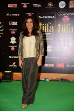 Zoya Akhtar at IIFA 2015 Awards day 3 red carpet on 7th June 2015