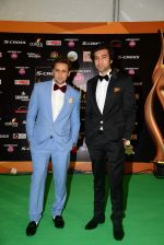 at IIFA 2015 Awards day 3 red carpet on 7th June 2015