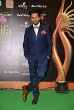 ayushman khurana at IIFA 2015 Awards day 3 red carpet on 7th June 2015