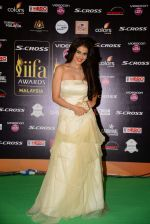 genelia D Souza at IIFA 2015 Awards day 3 red carpet on 7th June 2015 (177)_55759f3b1d587.JPG
