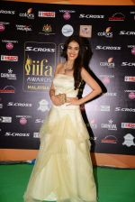 genelia D Souza at IIFA 2015 Awards day 3 red carpet on 7th June 2015 (179)_55759f3c6d05c.JPG