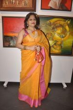 Ananya Banerjee at cpaa art exhibition in Mumbai on 8th June 2015