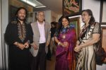 Roop Kumar Rathod, Sonali Rathod  at cpaa art exhibition in Mumbai on 8th June 2015 (2)_5576b1584e6dc.JPG