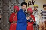 Anil Kapoor at PK success bash in Mumbai on 10th June 2015