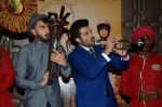 Anil Kapoor, Ranveer Singh at PK success bash in Mumbai on 10th June 2015