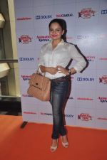Giaa Manek at Motu Patlu screening for Nickelodeon in Fun Republic on 11th June 2015 (16)_5579b634d1363.JPG